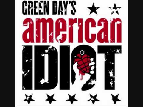 American Idiot Cast  Holiday