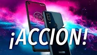 Motorola One Action review, el DESTRUCTOR del Xiaomi MI A3