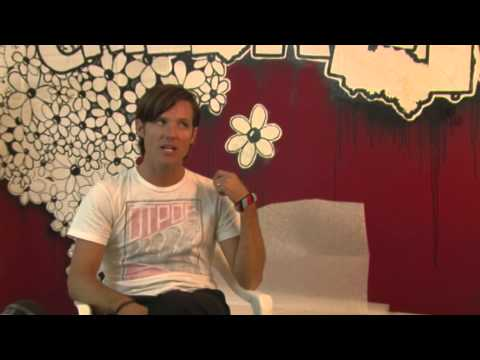 "Jason Russell Interview for ""What Matters?"" (Film) 2008 - Invisible Children"