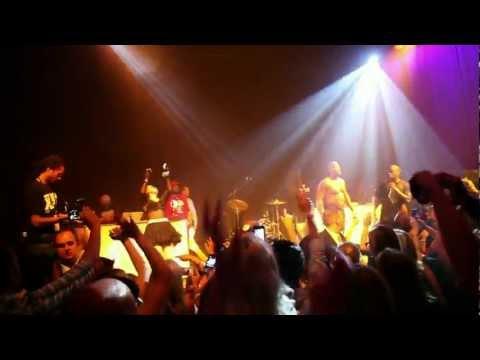 MPSG - Flo Rida at Liberty Grand (Good Feeling - Sick Individual's Remix)