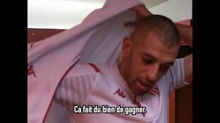 VIDEO: Réactions Slimani, Ben Yedder, Fabregas après Rennes (3-2)