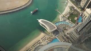 Jumeirah at Etihad Towers - Abu Dhabi - Deluxe Room 3205
