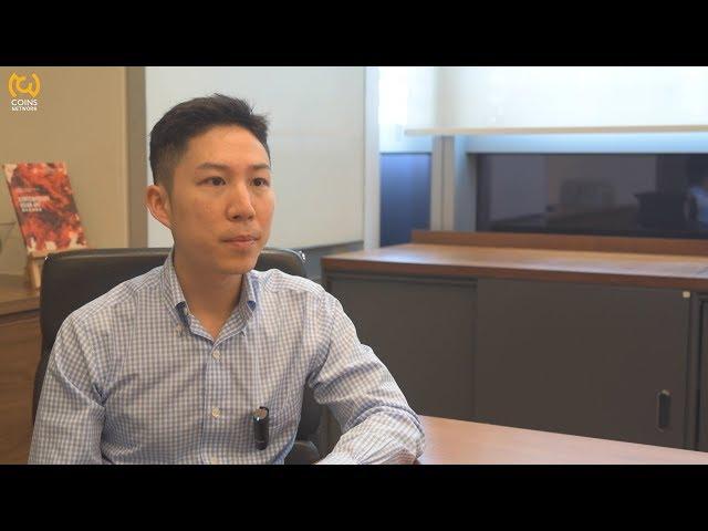 【HKBCS 2018】STI 料證券型代幣有望拓展至傳統資產市場