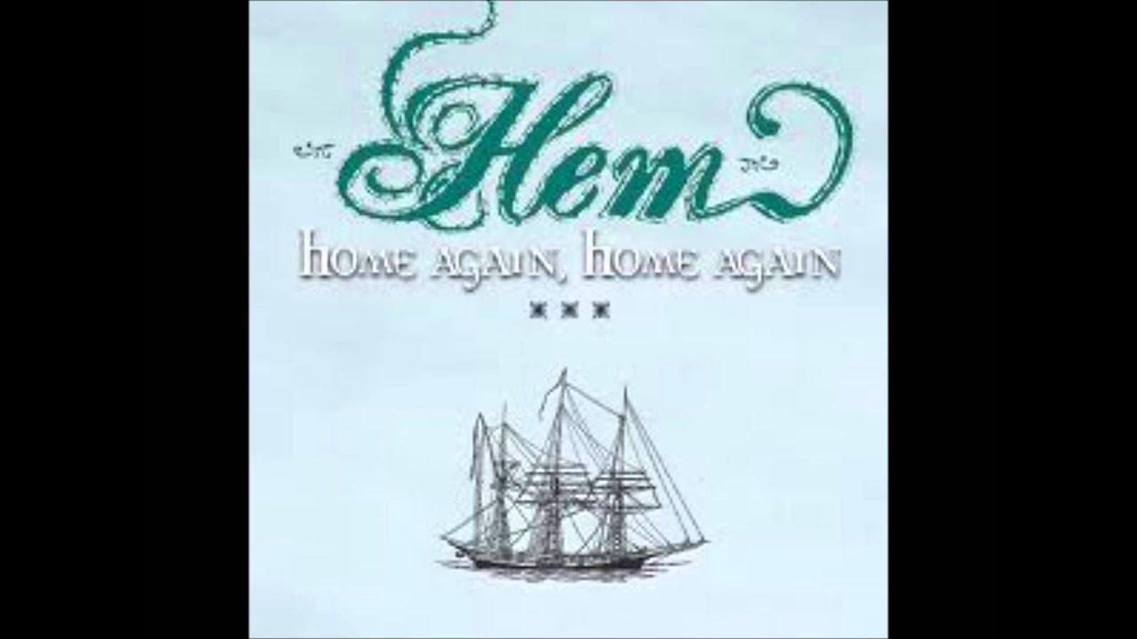 hem home again - Home Again Design