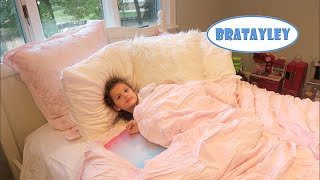 Hayley's New Bed (WK 249.3) | Bratayley