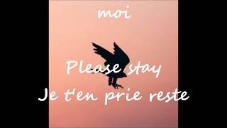 Kenny G ft Brian McKnight - Careless Whisper Lyrics