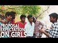Proposal Expectations On Girls | A Frank Talk Show #004 | Madurai360