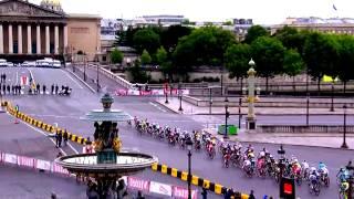 Buzz of the day - Stage 21 (Sèvres / Paris Champs-Élysées) - Tour de France 2015