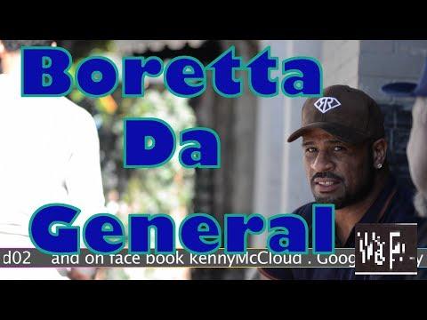 World famous television / 6one9 interviews Boretta da General (tray dee, Boon Vanit Construction)