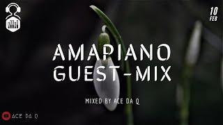 AMAPIANO GUEST-MIX 8 | DJ Stokie, Madumane, Mr JazziQ, DJ Melzi & Many More | Ace da Q