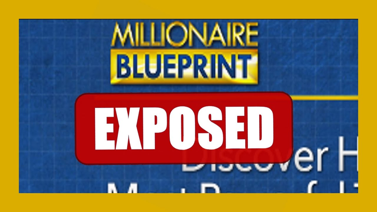 Millionaires blueprint review is millionaires blueprint legit millionaires blueprint review is millionaires blueprint legit millionaires blueprint app exposed malvernweather Images
