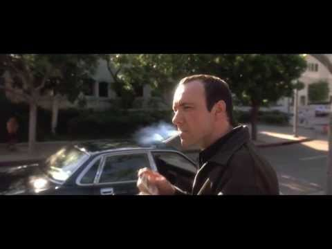 The Usual Suspects - The Lineup & Ending in HD