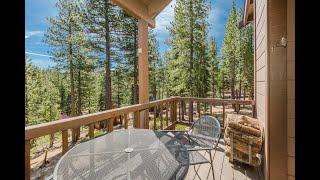 6142 Feather Ridge  |   Truckee, CA 96161  |   Beautiful condo in Northstar!