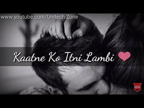 ❤ Teri Khushboo | Arijit Singh Special ❤ | New : Sad 😞 : Love WhatsApp Status Video 😊 2018