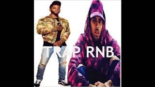Bryson Tiller, Chris Brown Type Beat, TRAP N RNB, Trap Soul Type Beat 2018