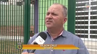 Câmara nas ruas com o Vereador Nilson Cruz - 22/11/2018