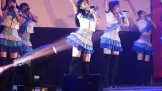 MYOJO WARAKU 2014 in TAIPEI -- Jan 18, 2014 在西門町紅樓舉辦的明星...