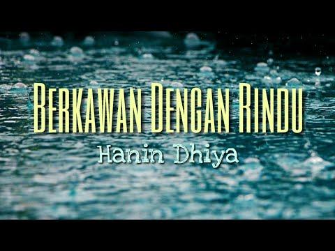Download  Berkawan Dengan Rindu - Hanin Dhiya | Acoustic Cover Mp4 baru
