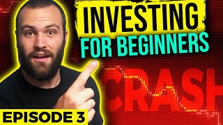 Investing In The Stock Market For Beginners: Episode 3