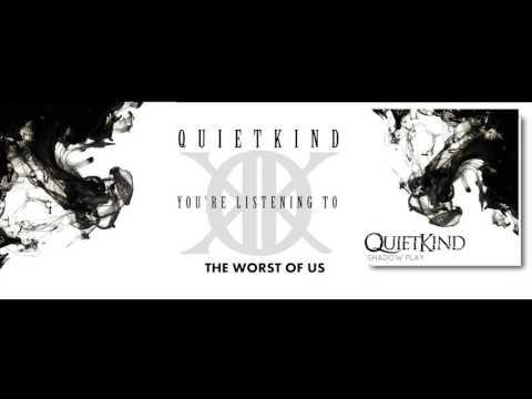 QuietKind - Shadow Play (FULL ALBUM)