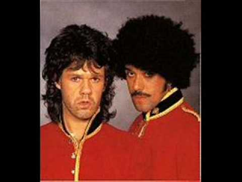 Gary Moore & Phil Lynott - Still in Love With You
