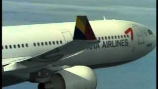 Asiana Airlines (???? ??)