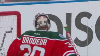 All NHL Outdoor Goals (2003-2017)