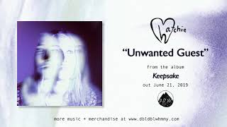 Hatchie - Unwanted Guest (Official Audio)