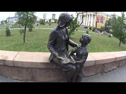 31 серия. Челябинск!)) (Большое путешествие)