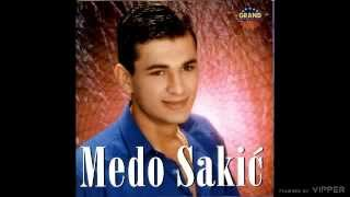 Medo Sakic - Vrati se - (Audio 2001)