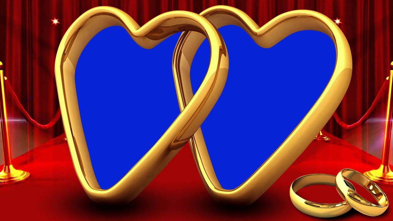 Free Love Wedding Motion Background Full Hd 1080p All Design Creative