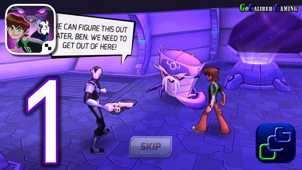 Ben ten wrath of spybot free