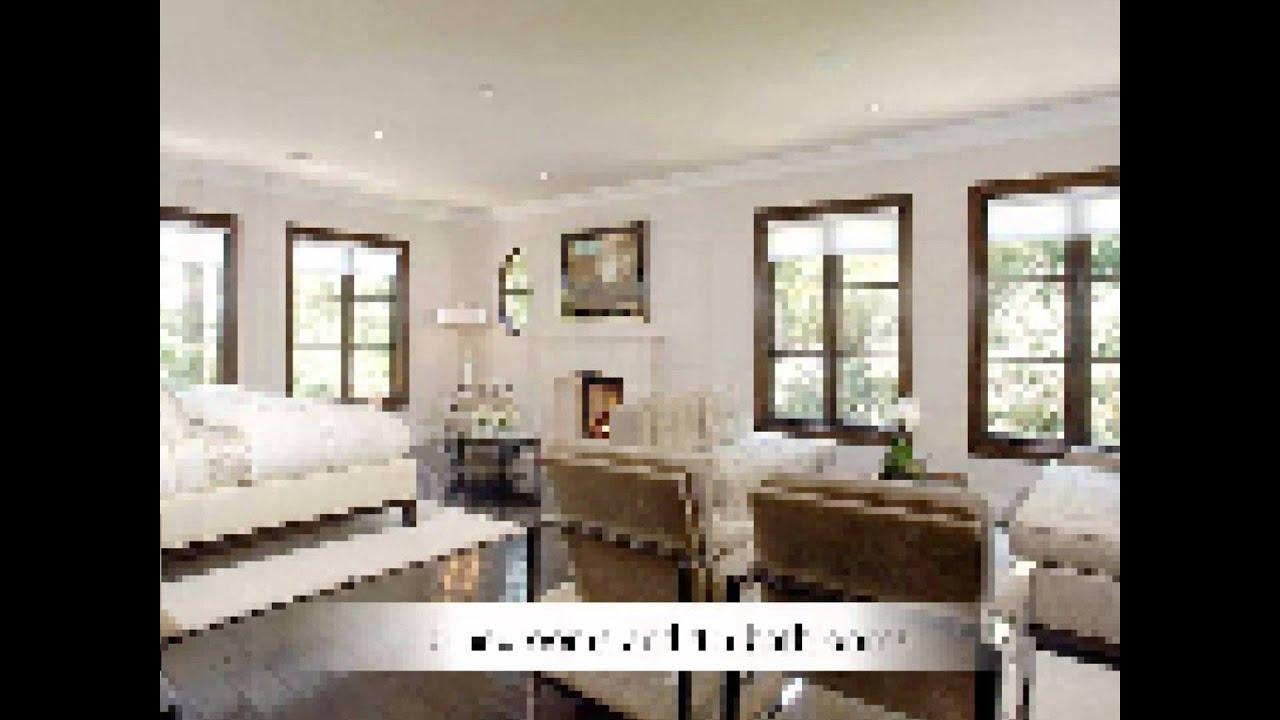 Kim Kardashian New Home Interior House Plan