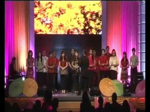 Suara Pengharapan - GBI PRJ Pluit CK7 Choir Group