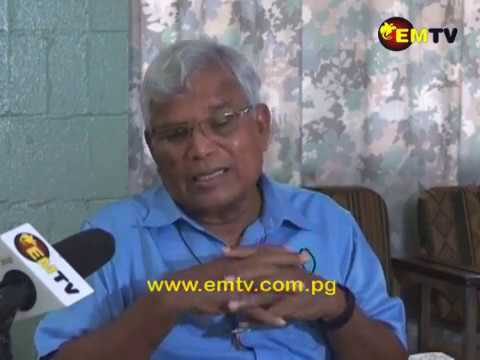 Catholic Bishops Conference: No to Deep Seabed Mining in PNG