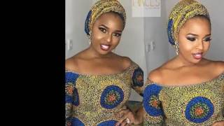 Latest African Fashions for Sexy Cuties