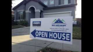 117 Bettencourt Open House Roseville California Dec 22, 2013