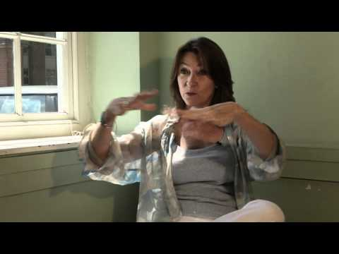 Cherie Lunghi Video