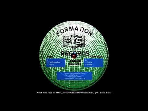 Tango - Can't Stop The Rush (Tango Remix) (90's Dance Music) ✅
