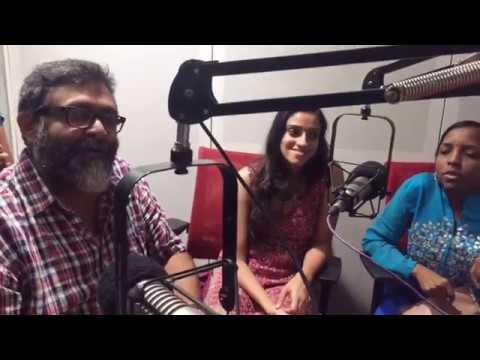 Singers Sriram, Rita, Bhavatharini and Karthik Raja talk about 'Raajavin Isaiyil Thodanguthamma'