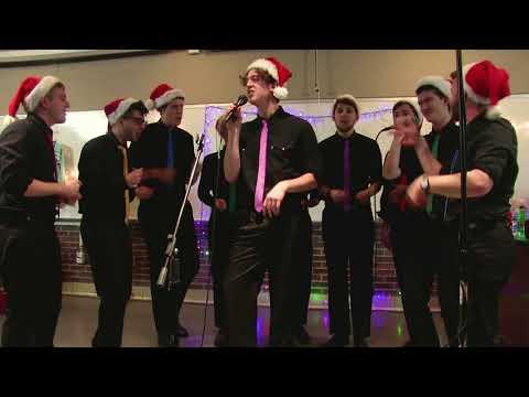 White Christmas The Drifters  The Doo Wop Shop