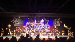 Maryland Twisters F5
