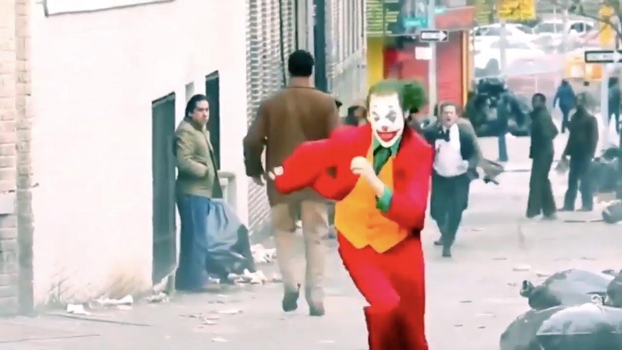 Download Joker Movie 2019, Full Joker Movie Free!