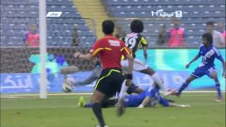 ITTIHAD VS HILAL  1-1 SAUDI SPORT 1 HD 2017 Video