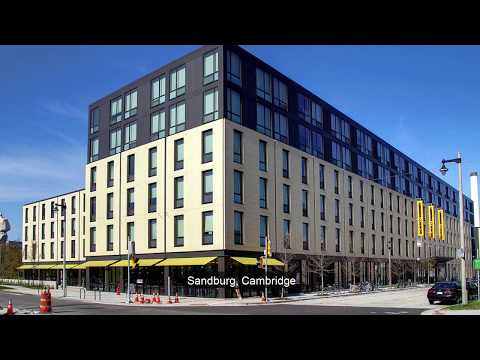 Pre-Arrival Videos for UWM International Students: Housing