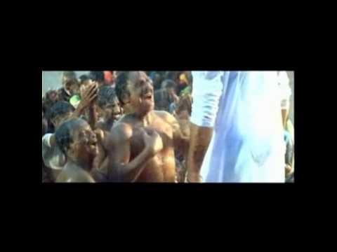 Praising Thevars Best Scene From Barathi Kannammaa