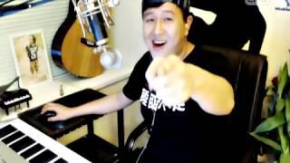 江山無限 - YY 神曲 嘚哥(Artists Singing・Dancing・Instrument Playing・Talent Shows).mp4