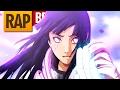 Rap da Hinata Naruto Ft. Isis Vasconcellos Tauz RapTributo 02