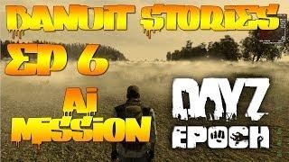 Dayz Epoch Napf - Solo AI Squad Wipe - Episode 6