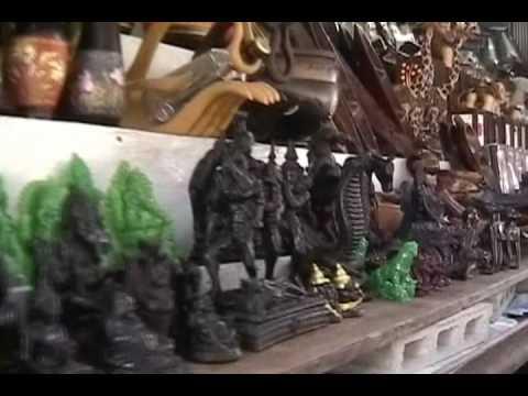 Download Damnoen Saduak Floating Market Thailand-Part Two.